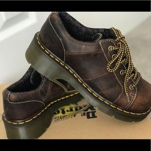 Dr. Martens shoes 👞
